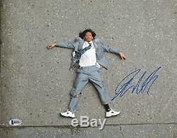 Eric Andre Signed 11x14 Photo BAS Beckett COA Man Seeking Woman Picture Auto'd