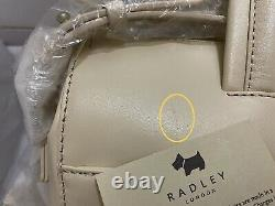NEW Radley London Signature Handbag Dog of the Manor Limited Edition Picture Bag