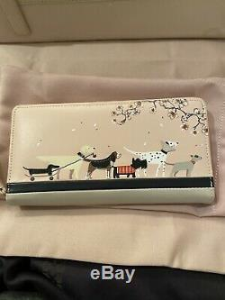 Radley And Friends Signature Multiway Picture Bag & Matinee Purse