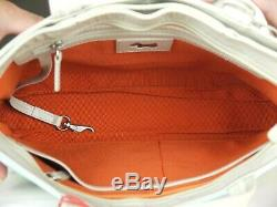 Radley Away Day Grab Bag Signature Picture Medium Soft Leather New