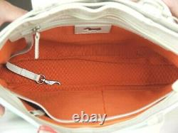 Radley Away Day Signature Picture Grab Bag Soft Leather Medium New