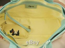Radley By The Seaside Medium Size Soft Leather Grab Bag Signature Picture New