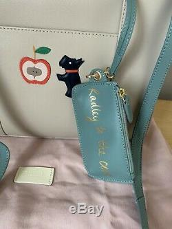 Radley Picture Bag Radley To The Core Limited Edition