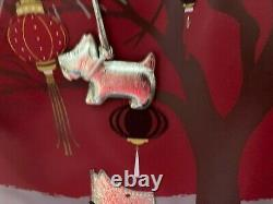 Radley Picture Bag Year Of The Dog. 2018. First One
