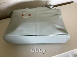 Radley Signature Picture Port Of Call Grab Bag & Coin Purse