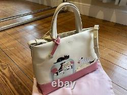 Radley Sunday Snooze Multiway Signature Picture Bag BNWT