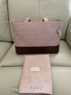 Radley Tearaway Picture/Signature Multi-way Grab Bag & Coin Purse, BNWT